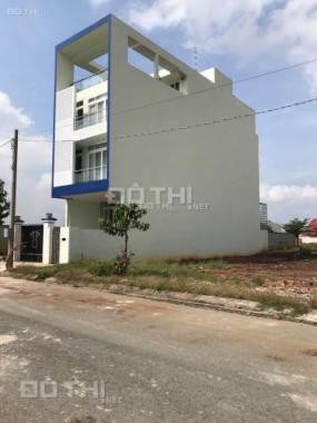 Chính chủ cần bán lô đất Sài Gòn Eco Lake (Daresco), Tỉnh lộ 8, Đức Hòa 3. LH 0937583049