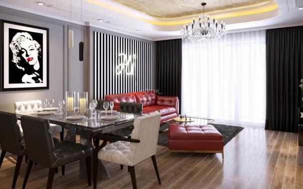 TSG Lotus Sài Đồng - Căn hộ cao cấp mà chỉ 23,8tr/m2 - full nội thất