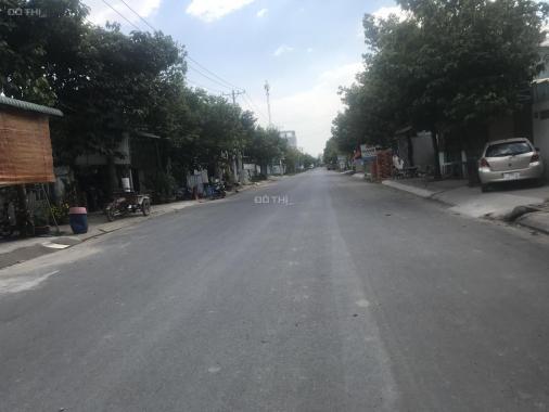 Cần bán lô đất đường Số 1, KDC Vĩnh Phú 2. DT: 7x20m, mặt tiền đường 24m