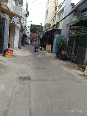 Bán đất HXH 249/ Vườn Lài, Phú Thọ Hòa, 4,5x16m. Giá 5,6 tỷ