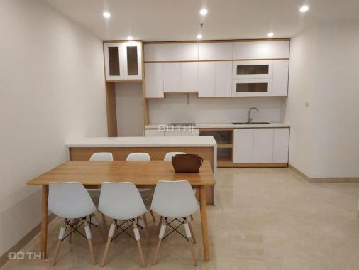 Cho thuê căn hộ Center Point, 110 Cầu Giấy, Hà Nội 80m2 đủ đồ