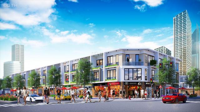 Bán đất mặt tiền 22m thành phố Thuận An, BD cam kết giá tốt nhất chỉ 25 tr/m2