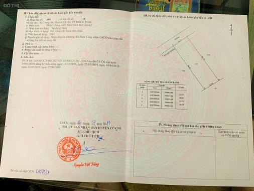 Bán đất xã Trung An, diện tích: 500m2, giá 1,6 tỷ, LH 0944.944.144