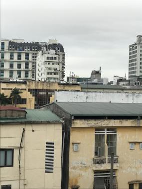 Nhà Trần Quý Cáp, KD, ô tô tránh 15m, 6 tầng, MT 4m chỉ 3.5 tỷ. LH: 0869975879