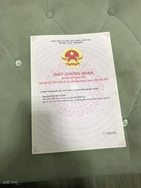 Bán đất dự án 13E Làng Việt Kiều Phong Phú, Bình Chánh, giá rẻ