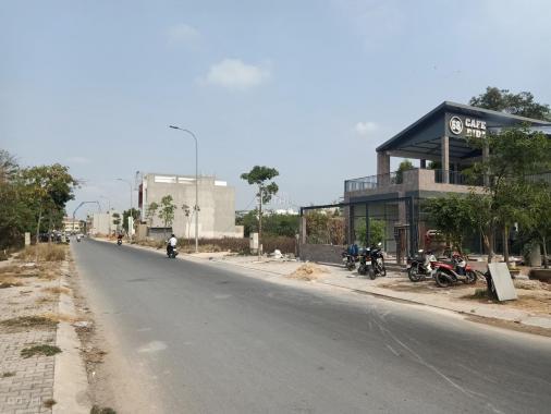 Bán đất gần đường Lê Đình Cẩn, Bình Tân, 98m2, 2.94 tỷ