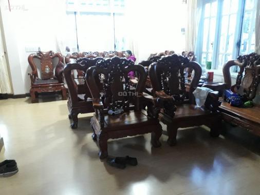 Cần bán villa 440m2 hẻm xe hơi Phan Chu Trinh, P. 9, TP Đà Lạt