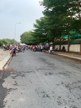 Đất khu dân cư Phạm Văn Hai, DT 8x20m, thổ cư 100%, sổ hồng riêng, chính chủ