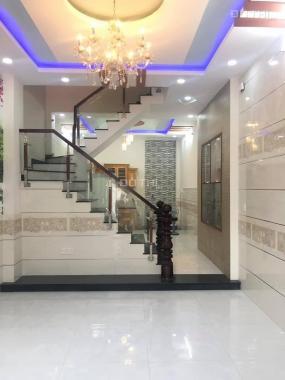 Chuyển nơi định cư bán rẻ căn nhà đẹp, DTSD 120m2, 3 tầng chỉ với 1 tỷ 950 triệu