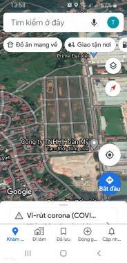 Bán 1 số lô đất phân lô Hán Lữ phường Khai Quang, Vĩnh Yên, liên hệ 0931261777