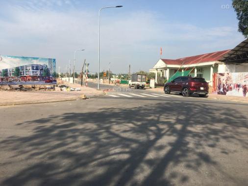 KDC thương mại Lê Phong An Phú 3 chính thức ra sổ, sẵn sàng là tâm điểm của TP. Thuận An