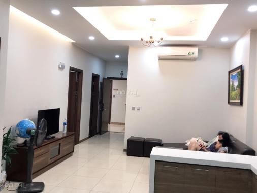 Cho thuê CC Tràng An Complex, Cầu Giấy. 3PN, 2WC, 95m2 full nội thất nhập khẩu
