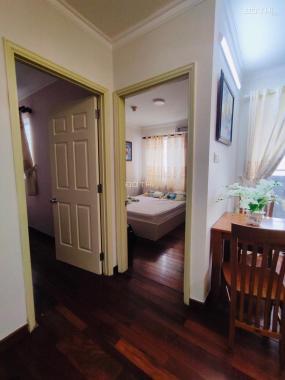 Cho thuê CC Central Garden, Quận 1, 2PN, 2WC, nội thất đầy đủ, view đẹp