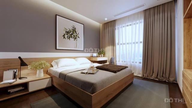 Cần bán căn hộ tại chung cư cao cấp The Golden Armor - B6 Giảng Võ, 2 - 3PN, 76m2 - 138m2, từ 3.6tỷ