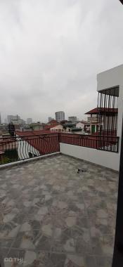 Bán nhà đẹp Võng Thị, thang máy, kinh doanh, công ty, apartmen 7.5 tỷ