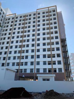 Cần bán gấp căn hộ Citrine Quận 9, căn góc 66m2 tầng 9, 2 view nhìn thoáng, 2.1 tỷ (bao 5% ra sổ)