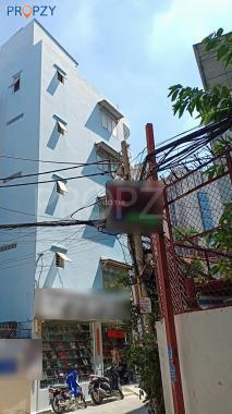 Bán nhà riêng tại đường Phạm Viết Chánh, P. Nguyễn Cư Trinh, Quận 1, Hồ Chí Minh DTSD 141m2