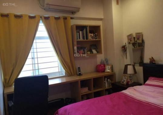 Cho thuê căn hộ khu K Việt Hưng, Long Biên Hà Nội, 75m2, full nội thất, giá 6tr5/th. LH: 0981716196