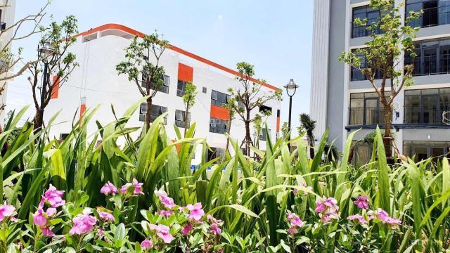 TSG Lotus Long Biên - nhận nhà ở ngay - tặng vàng liền tay - chiết khấu ngay 7,5%, ưu đãi 0% LS
