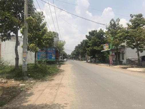 Bán lô đất đường 18, KDC Vĩnh Phú 2. LH: 0919967759