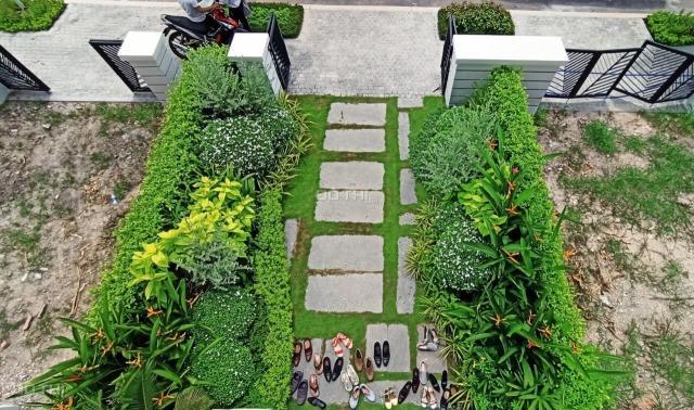 Dự án Phúc An Garden 2 Bàu Bàng, diện tích 70m2 giá 450 triệu, sổ sẵn