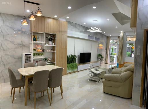 Bán nhà phố biệt thự Park Riverside Quận 9 DTSD 156m2 có nội thất - 6,5 tỷ - 0901478384
