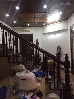 Bán nhà phố Hồng Mai, TT Hai Bà Trưng, lô góc, ô tô, kinh doanh