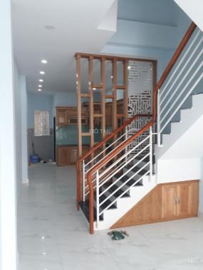 Bán Nhà 1 sẹc đường Cống Lở 51.2m2, P. 15, Tân Bình, 2 lầu đúc, đường 6m thông, tiện mở văn phòng