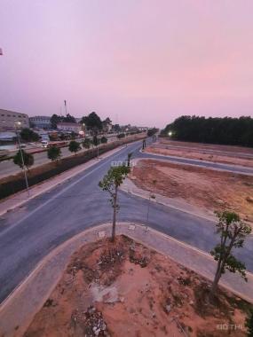 Bán đất nền dự án tại dự án khu dân cư Nam Tân Uyên, Tân Uyên, Bình Dương diện tích 65m2 giá 709 tr
