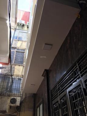 Bán nhà phố Trần Xuân Soạn, Lò Đúc xây mới tinh 39m2 x 5T hiện đại giá 8 tỷ