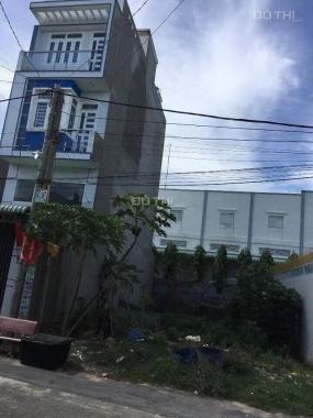 Bán đất Thuận An giá rẻ, 100m2 công chứng liền