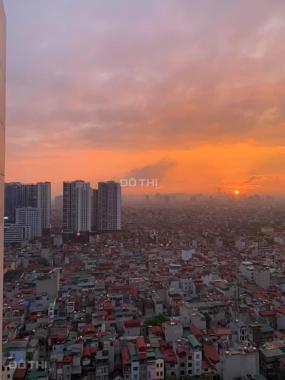 Cho thuê các căn hộ 2PN đồ cơ bản hoặc full đồ chung cư Imperia Sky Garden Minh Khai