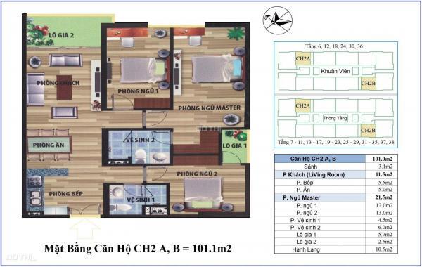 Bán cắt lỗ CC CT4 Vimeco, Nguyễn Chánh 101m2, 123m2, 141m2, 148m2, giá từ 32tr. PDA: 0983262899