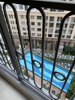 Bán lỗ căn hộ Saigon Royal 81m2, full nội thất, giá bán 5.6 tỷ, LH 0899466699