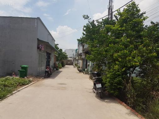 Bán gấp lô đất đường Quách Điêu, Bình Chánh 120m2 chỉ 25 triệu/m2. SHR
