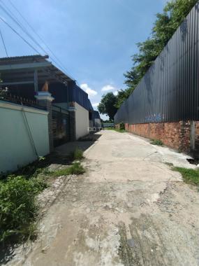 Đất Tân Phước Khánh 8x22m nở hậu sang sổ nhanh trong tuần, LH 0968 776 950