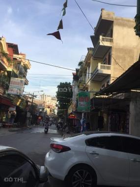 Chính chủ bán nhà 2 MT chợ, vị trí KD tốt, giá rẻ Bình Lục, Hà Nam