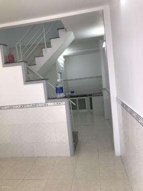 Bán nhà gần  Quang Trung, 1 trệt 1 lầu P16, Gò Vấp