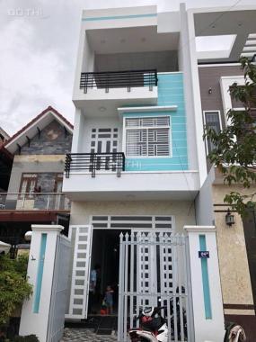 Bán nhà riêng tại đường Liên Khu 5 - 6, Phường Bình Hưng Hòa B, Bình Tân, Hồ Chí Minh, DTSD 96m2