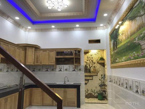 Bán nhà riêng tại đường Nguyễn Thị Tú, Phường Bình Hưng Hòa B, Bình Tân, Hồ Chí Minh, DTSD 96m2