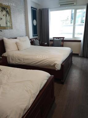 Quá hiếm phố cổ khách sạn Tây ở MP Hàng Bông 85m2, 6 tầng, mặt 4m chi tiết alo Ánh. MP 0961503168