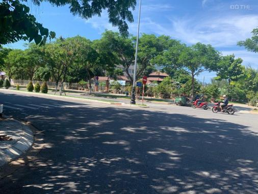 Đất MT Hoàng Dư Khương, Xuân Thủy, cạnh sân tập golf Đà Nẵng. Đường lớn 7m5, giá tốt