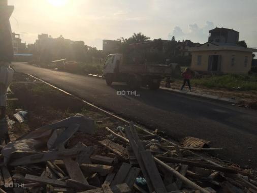 Cần bán đất khu tái định cư Ngọc Thụy, 30m2, giá 2.1 tỷ