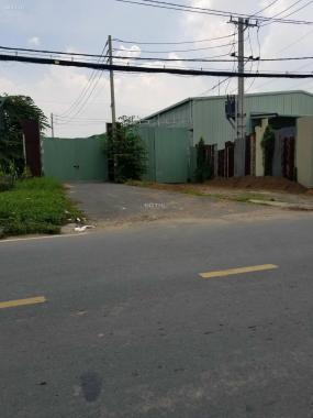 Cần cho thuê 1000m2 kho, xưởng đường Nguyễn Bình, gần cầu Bà Chim