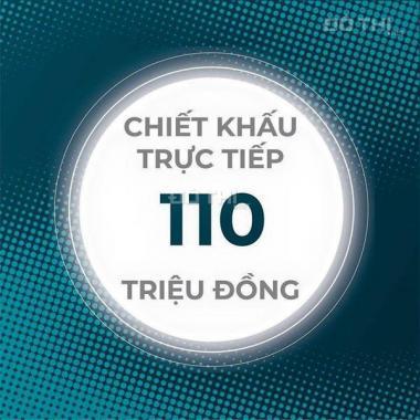 Chung cư Bách Việt Bắc Giang 2 phòng ngủ - 180 tr ký ngay HĐMB - Nhận nhà ở ngay