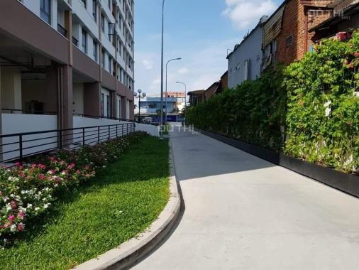 Cần bán căn hộ góc 52m2, tầng 5, Citrine Apartment