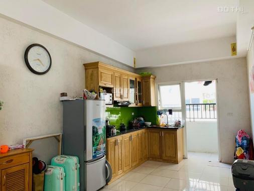 Cần bán căn góc 2 phòng ngủ tầng đẹp chung cư HH3A Linh Đàm, 1,1 tỷ còn gói vay 500tr