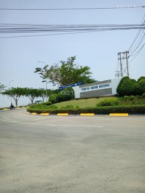 Bán đất Bình Dương giá rẻ ngay cổng KCN Vsip 2. DT 9x32m, giá 864 triệu/ shr