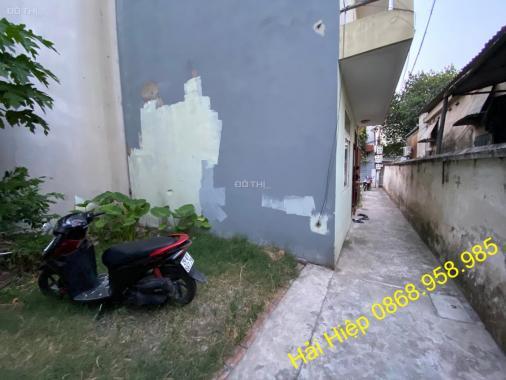 Bán đất Ngọc Thụy - Long Biên, gần chợ, trường, lô góc chỉ 37tr/m2. LH 0868.958.985