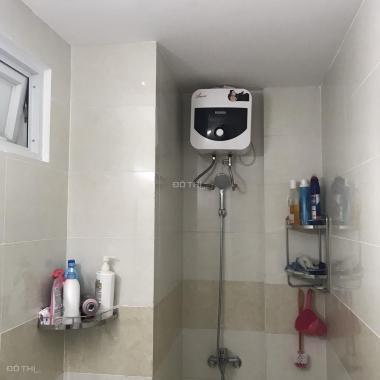 Cho thuê căn hộ Phúc Đạt căn 1 phòng ngủ riêng, có đầy đủ nội thất. Giá: 6.5tr/tháng